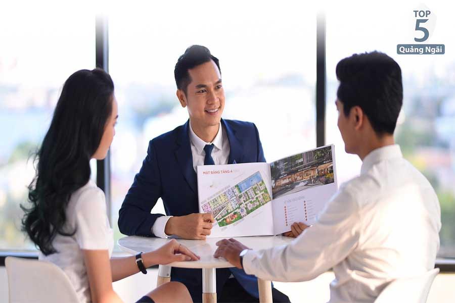 Top 5 vị trí việc làm VSIP Quảng Ngãi hot nhất hiện nay