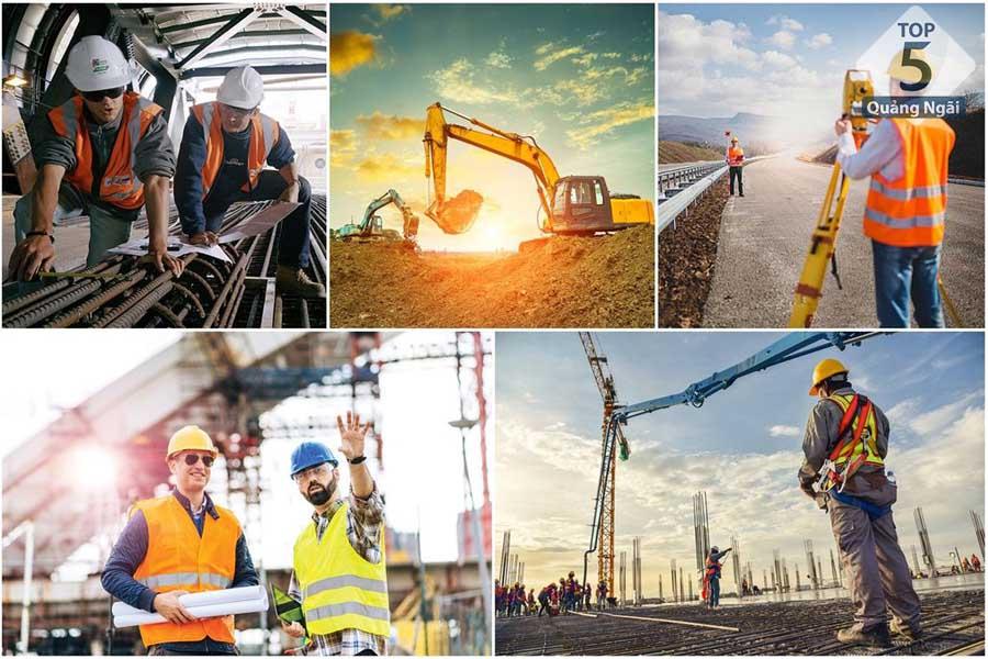 Tìm việc làm ở Quảng Ngãi lương cao với top 5 vị trí thu nhập khủng năm 2021