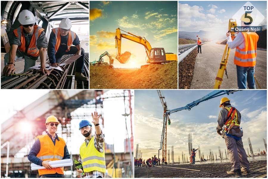 Top 5 việc làm Quảng Ngãi lương cao mới nhất tháng 3/2021