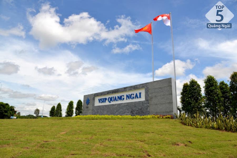 Top 5 đơn vị tuyển dụng Quảng Ngãi có lượt tìm kiếm nhiều nhất năm 2021