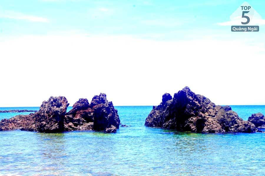 Nên đi Đảo Bé từ tháng giêng đến tháng 5 âm lịch