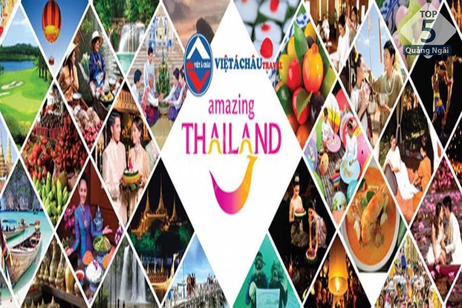 Công ty du lịch Đại Việt tour