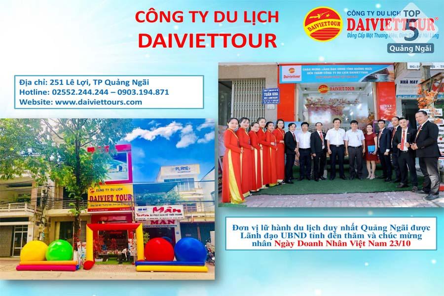 Công ty du lịch Quốc tế Việt Á Châu