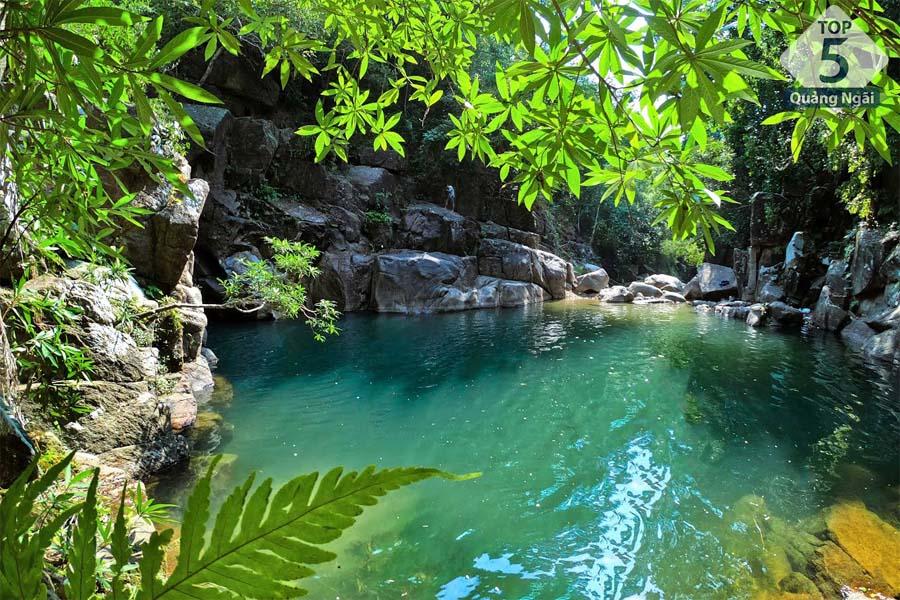 Top 5 tour du lịch hấp dẫn tại công ty cổ phần du lịch Quảng Ngãi
