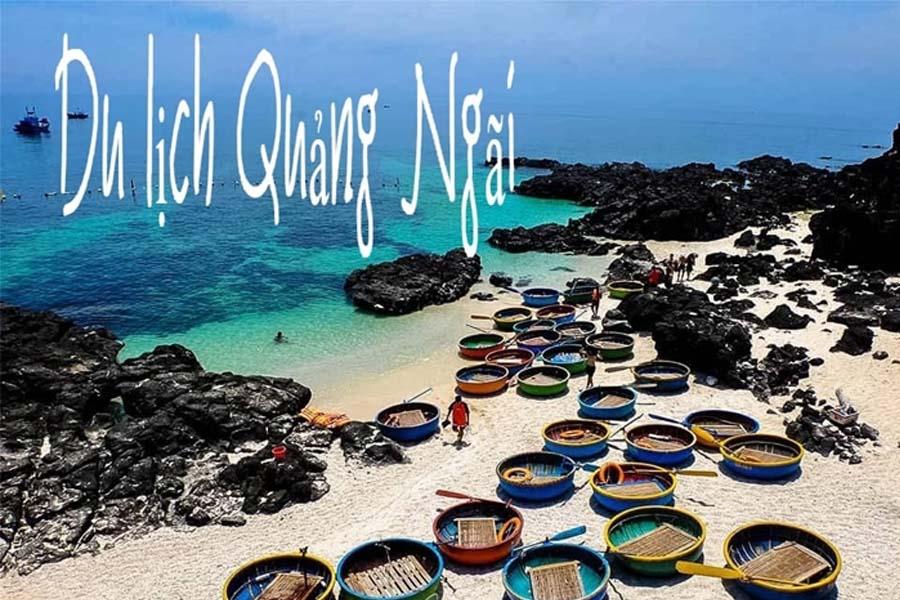 Thời điểm tốt nhất để đi du lịch Chu Lai là từ tháng 6 đến tháng 9